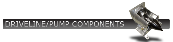 Driveline/Pump Components