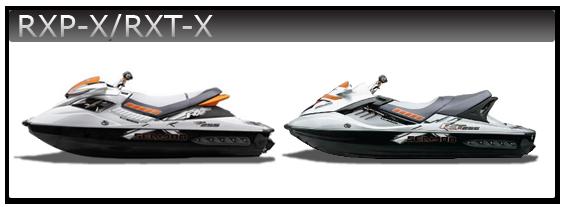 RXP-X/RXT-X
