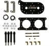 Kawasaki 800 SXR Head Kit w/Girdle