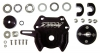 Hydrospace Sealed Bearing Steering System (Turn Plate Incl.)
