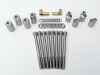 KAWASAKI 1100 ZXI BILLET HEAD GIRDLE HARDWARE KIT