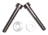 Non-Girdled and Girdled Head Factory Dry Pipe Hardware Kit